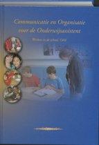 Profi-leren OA - Communicatie en organisatie voor de onderwijsassistent