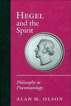 Hegel and the Spirit