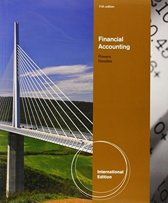 Financial Accounting, International Edition (with IFRS)