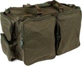 Fox Royale Carryall - Tas - 76 x 44 x 37 cm - Groen