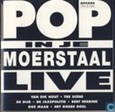 Various Artists - Pop in je moerstaal - Live - (2 CD's)