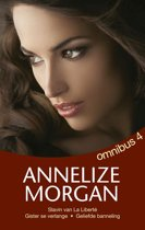 Annelize Morgan-omnibus 4