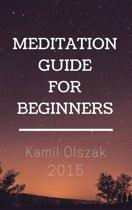 Meditation Guide for Beginners
