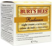 Burts Bees Radiance night creme 55 gram