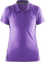Craft In-The-Zone Piqué Women lilac m