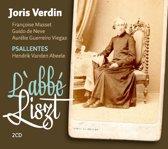 L'Abbé Liszt - Sacred Music Of Franz Liszt
