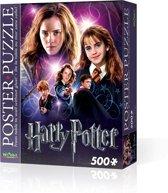 Wrebbit Poster Puzzel Harry Potter Hermione Granger - 500 stukjes