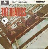 The Beatles - No. 1 (Vinyl EP)