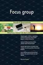 Focus Group Standard Requirements