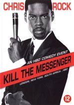 CHRIS ROCK: KILL THE MESSENGER /S DVD NL