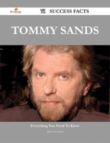 Tommy Sands 71 Success Facts - Everything you need to know about Tommy Sands