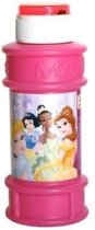 Disney Princess Maxi Bubbles Bellenblaas 175 Ml