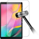 Screenprotector voor Samsung  Tab S Serie - Transparant