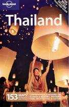 Lonely Planet: Thailand (13Th Ed)