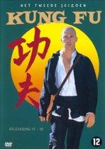 Kung Fu - Seizoen 2 Deel 3