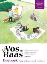 Vos en Haas - Vos en Haas doeboek