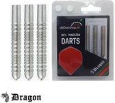 Dragon Darts 2 Professional 90% Tungsten darts pijlen - 26 gram - dartpijlen