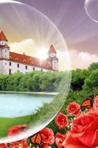 Fairy Tale Castle Journal