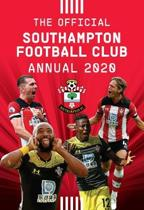 The Official Southampton FC Annual 2020