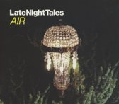 Latenighttales - Air
