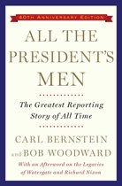 Boek cover All the Presidents Men van Carl Bernstein (Onbekend)