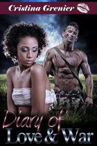 Diary of Love & War (bwwm interracial romance)