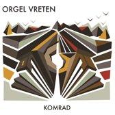 Komrad (LP)
