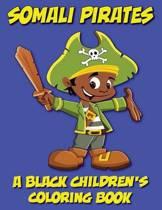 A Black Children's Coloring Book
