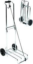 Camp Gear - Bagagetrolley - tot 40 kg - Metaal
