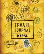 Travel Journal Nepal