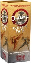 Onitama Senseis Path Expansion