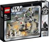 LEGO Star Wars 20 Years Clone Scout Walker - 75261