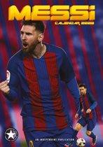 Lionel Messi Kalender 2020 A3