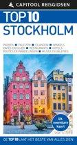 Capitool Reisgids Top 10 Stockholm