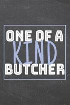 One Of A Kind Butcher