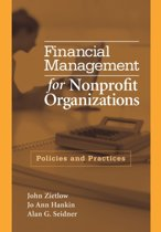 Financial Management for Nonprofit Organizations