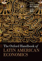 The Oxford Handbook of Latin American Economics