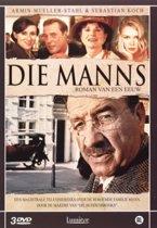 Die Manns (dvd)
