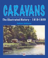 Caravans, The Illustrated History 1919-1959