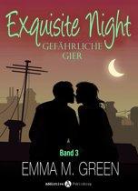 Exquisite Night - Gefährliche Gier, 3