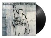 The Battle Of Los Angeles (LP)
