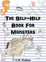 The Self-Help Book for Monsters