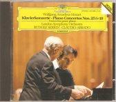 Piano Concerto No. 25 & 19