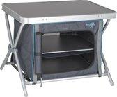 Bo-Camp Legkast - Easy-to-fold - Laag - 60x43,5x50 Cm