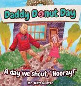 Daddy Donut Day