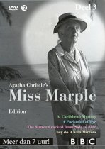 Miss Marple 3