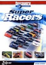 Super Racers (dvd)