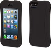 GRIFFIN Survivor Slim iPhone 5/s/SE BLK/BLK