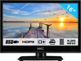 HKC 16M4 - HD Ready TV