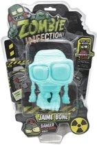 Zombie Infection - Jamie Bone - Goliath